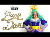 LAWRENCE CHANEY - Panto Dame GRWM Makeup Video - RuPauls Drag Race UK S02E09