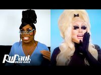 The Pit Stop S13 E12 with Monet X Change