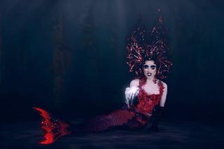 Yuhua Mermaid Fantasy Look