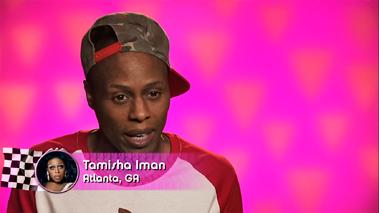 TamishaImanConfessional