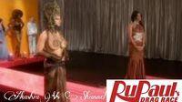 💄RuPaul'S Drag Race, T01E03 - Shannel Vs Akashia💄