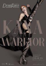 KanaWarriorPromoLook