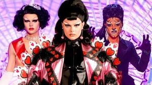 All of Gothy Kendoll's Looks RuPaul's Drag Race UK