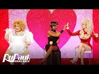 AS6 E8 Snatch Game of Love