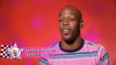 Jasmine Masters