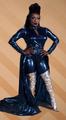Kennedy Diva Look