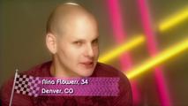 Nina Flowers confessional