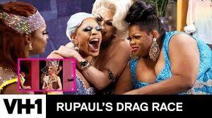 The Season 11 Queens Finale Reaction