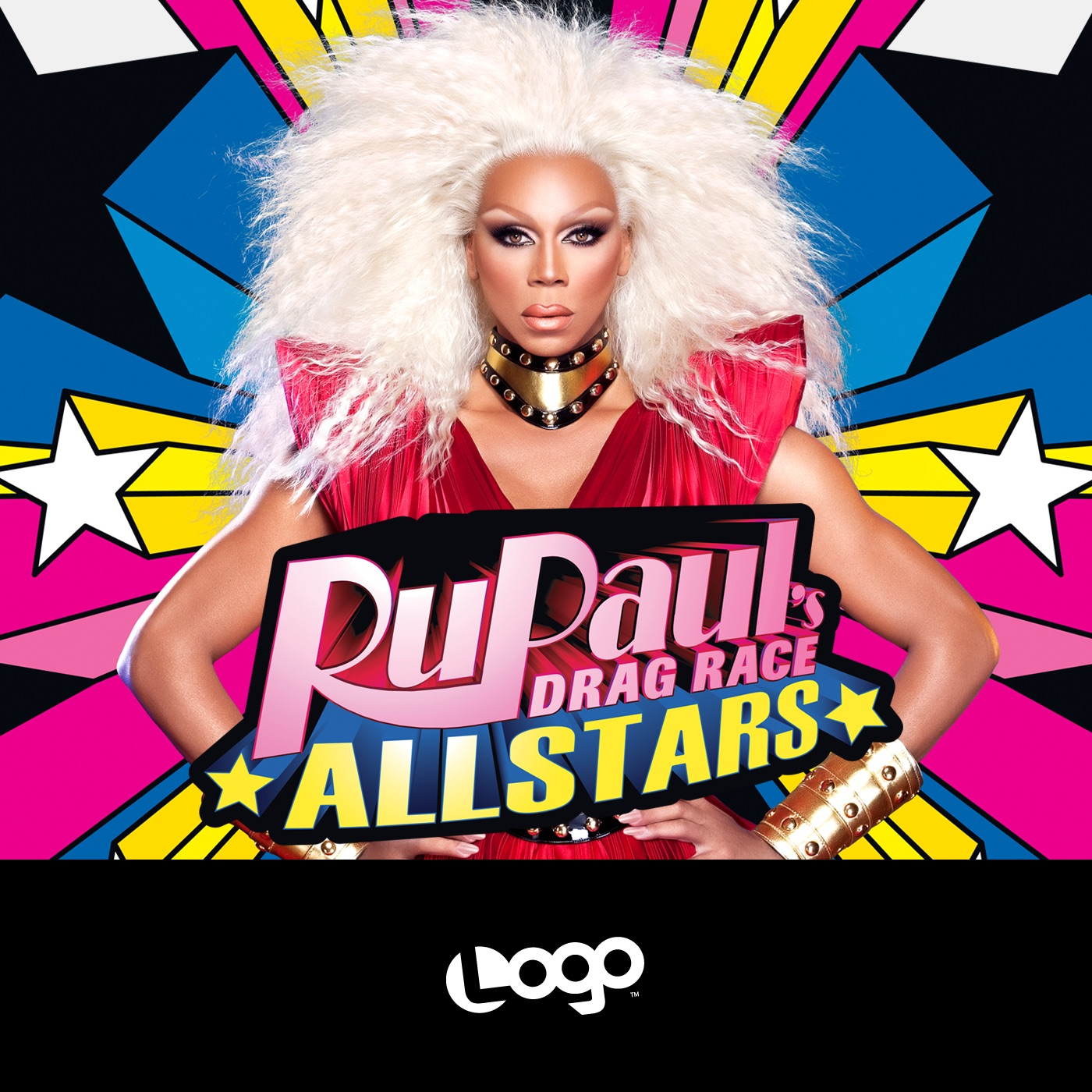 RuPaul's Drag Race All Stars (Season 1)