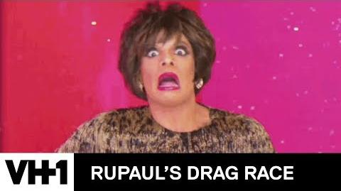 The Perfect Snatch of Love • Drag Race All Stars 4