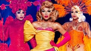 All of Vanessa Vanjie Mateo's Runway Looks Season 11