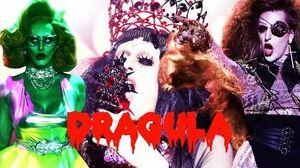 BIQTCH PUDDIN- All of her DRAGULA looks