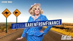 TeamKarenFromFinanceBanner