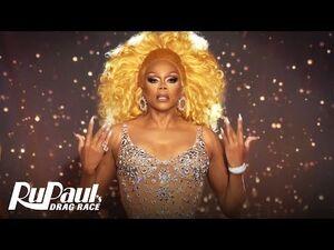 RuPaul's Season 13 Grand Finale Performance