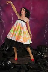 Chad Michaels Ep1 Photoshoot