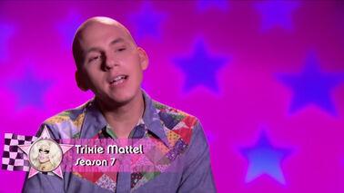 TrixieConfessionals