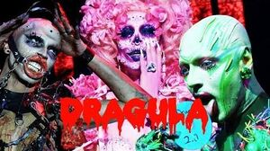 JAMES MAJESTY- All of her DRAGULA looks