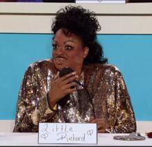 KD Little Richard