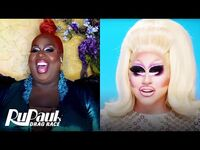 The Pit Stop S13 E2 with Latrice Royale