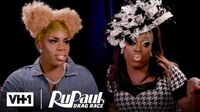 The Pit Stop S12 E6 with Monét X Change