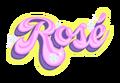 RoséS13Logo
