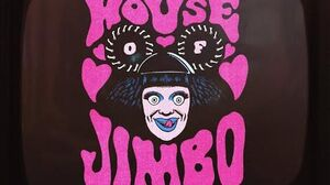 Thank you from the House of JIMBO!
