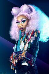 Monique Heart