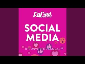 Social Media - The Unverified Rusical
