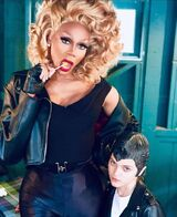 AJ and The Queen Promotional Picture 03