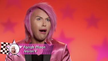 Farrah Moan