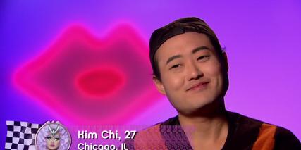 Kim Chi Season 8 Confessional