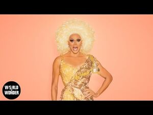 RuPaul's Drag Race UK Series 2 Trailer