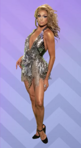 ValentinaVarietyShow