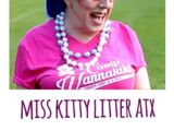 Miss Kitty Litter ATX
