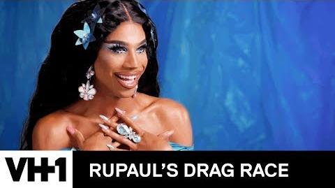 Meet Naomi Smalls New Face, Same Great Taste RuPaul's Drag Race All Stars 4