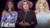 Meet the Queens First Day Feels - All Stars 5