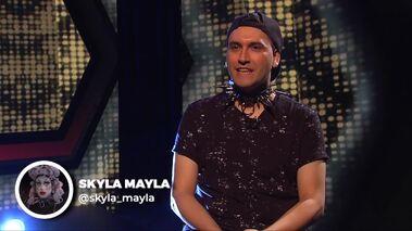 SkylaMaylaConfessionalLook
