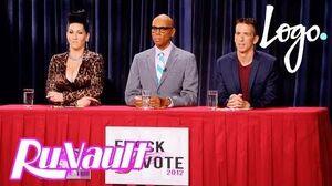 An Erection for the Election Presidential Debate Season 4