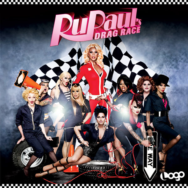 RuPaul's Drag Race (Season 1)