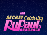 RuPaul's Secret Celebrity Drag Race (Season 1)