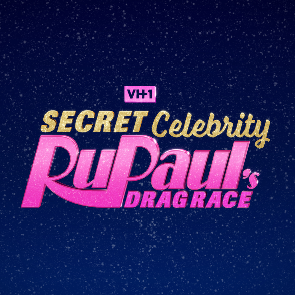 RuPaul's Secret Celebrity Drag Race (Season 1)