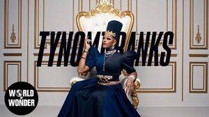 MEET THE QUEENS Tynomi Banks