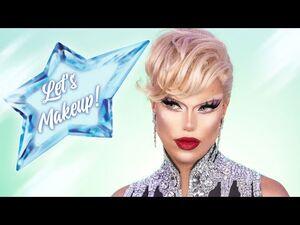 Make Up Tutorial Nicky Doll 101
