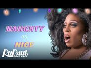 The Season 13 Queens' Naughty or Nice List