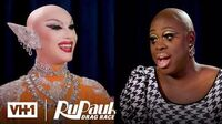 The Pit Stop S12 E1 with Sasha Velour