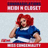 HeidiCondragulations