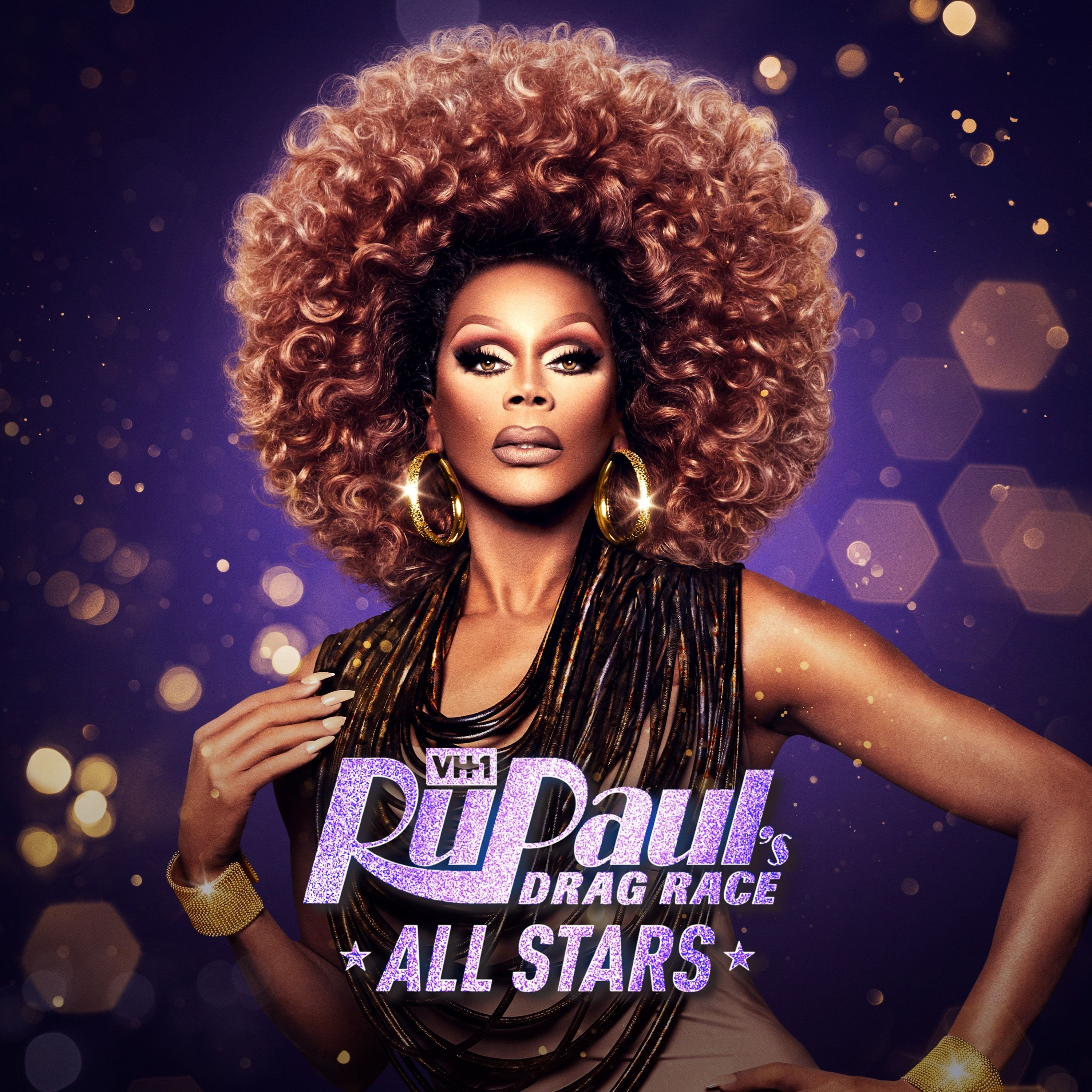 RuPaul's Drag Race All Stars (Season 5)
