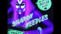 Sharon Needles - Call Me On The Ouija Board Official