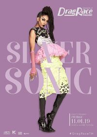 SilverSonicPromoLook