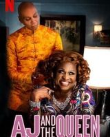 AJ and The Queen Promotional Picture 04
